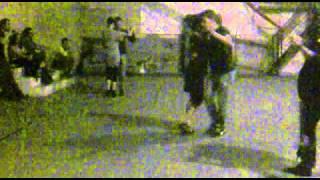 Tango en la Tabacalera, CSA en Madrid