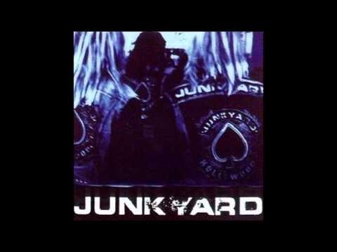 Junkyard   Blooze