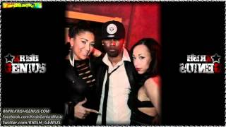 Konshens - We Dem Want (Raw) [Nite Life Riddim] May 2012