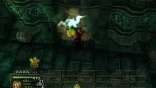 Black Stone Magic & Steel Xbox Gameplay