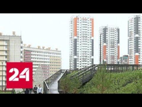 Правительство выделит субсидии на строительство крупнейшего студенческого городка в Красноярске - …
