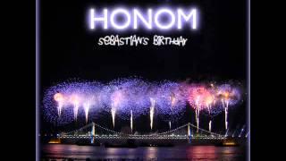 """Honom - """"Sebsatian"""