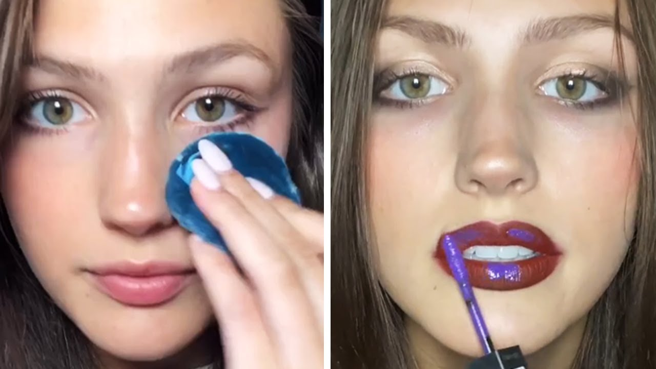 17 easy makeup techniques that will change your face!