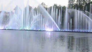Винницкие фонтаны!!!!!!!Часть I. Достопримечательность города Винница(, 2016-02-15T14:14:28.000Z)
