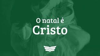 Culto da Noite   O Natal é Cristo (Miqueias 5), Pr. Juliano Socio