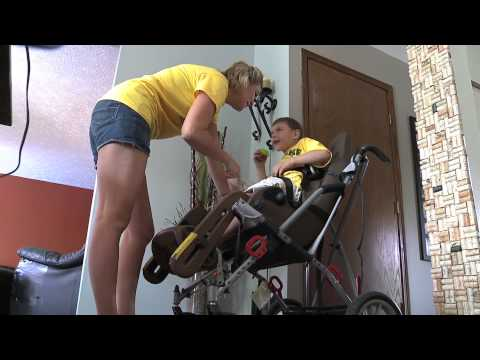 Lemonade for Luke: Family fights state to get nurse for specialneeds child