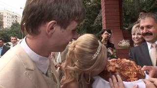 Видеоклип свадьба 2011-08-20 Сергей Даша