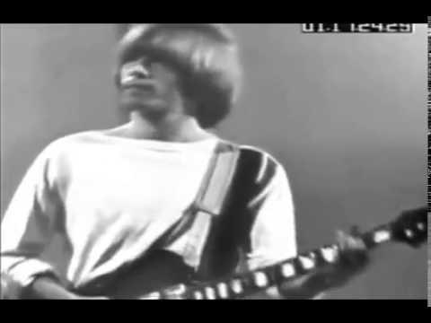 The Rolling Stones - Mercy , mercy (versión original)