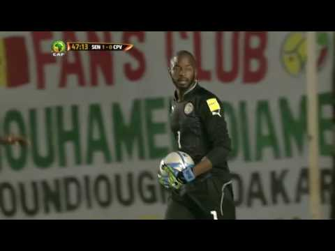 Senegal vs Cape Verde