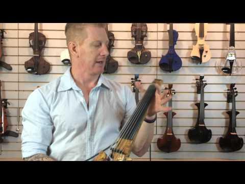 Extended Range | Electric Violin Shop
