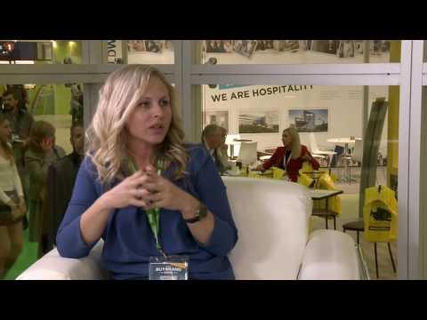 Интервью с президентом РАФ, президентом ЗАО «БРПИ» («Баскин Роббинс») Агнессой Осиповой
