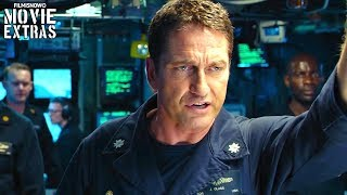 HUNTER KILLER | Beneath the Surface Featurette