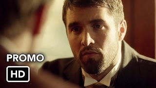 """Time After Time (ABC) """"Join the Pursuit"""" Promo HD - Jack the Ripper series"""