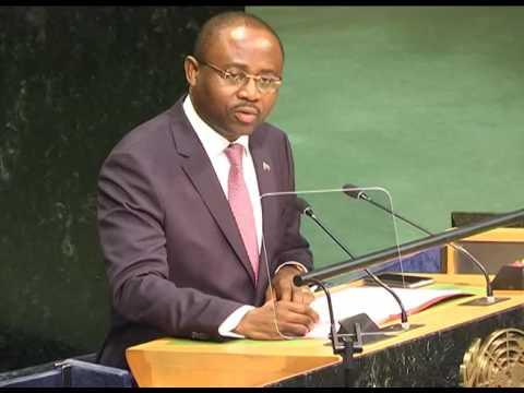 Equatorial Guinea Prioritizes Economic & Social Transformation