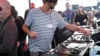 "Ricardo Villalobos playing ""Sixty"" Gabriele Baldi @ Modernity - Caprices Festival 2010"
