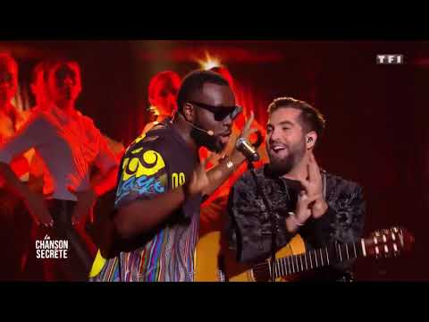 Kendji Girac - Corazon - live at La chanson secrète