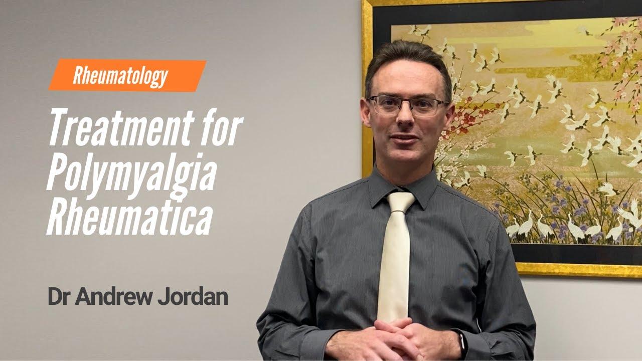 Download Treatment for Polymyalgia Rheumatica