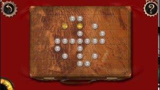 Игры разума/Mind Games Монетки 1