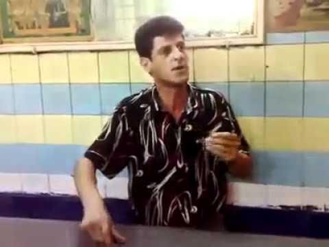 قادری، خواننده محبوب کوچه و بازار
