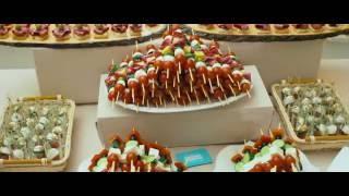 GoodyFoody-Кейтеринг(Организация выездного ресторанного питания на мероприятиях и праздниках в Ростове-на-Дону и Ростовской..., 2016-03-31T12:56:35.000Z)