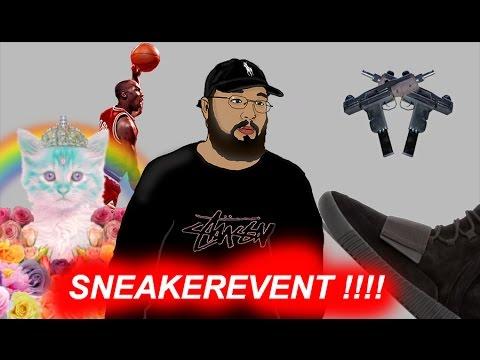 Sneakerevent und der La Vitrine Hoodie !!