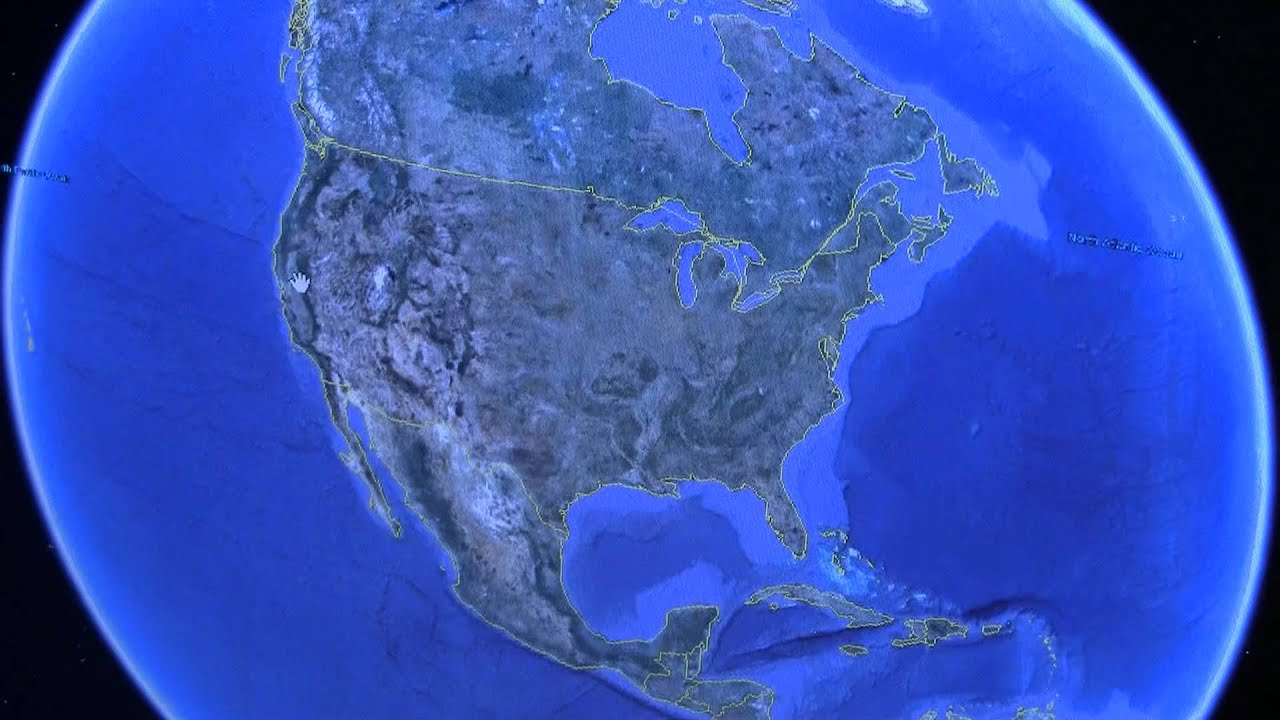 learning elementary geography part 3 north america first 5