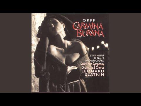 Carmina burana: In taberna quando sumus