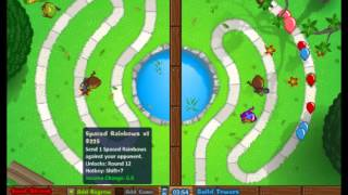 BTD Battles E118 Super Secret Spy