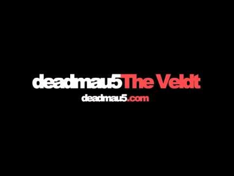 deadmau5 feat. Chris James - The Veldt w/ Lyrics [New April 2012]