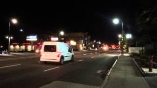 Apple iPhone 5S 夜間錄影測試