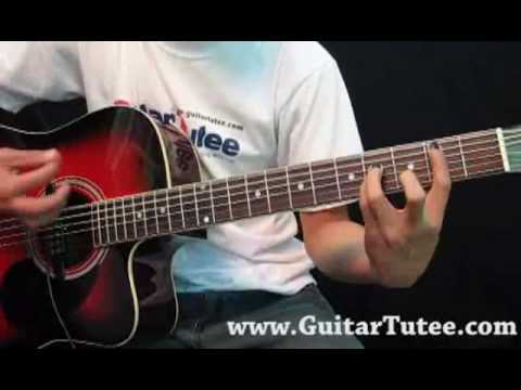 Fall Out Boys - Yule Shoot Your Eye Out, by www.GuitarTutee.com