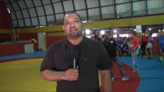 Pura Tv evento de lucha