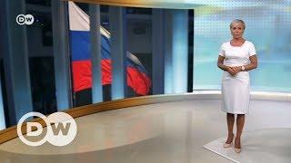 видео Российский допинговый скандал: какое дело Америке? Почему Минюст США расследует обвинения в адрес российских спортменов и чем это грозит