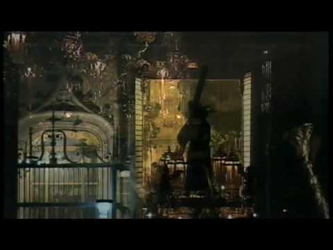 Señor del Gran Poder Sevilla en Catedral  2010