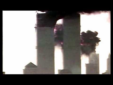 Flight 175 Impact - FOIA Release - YouTube
