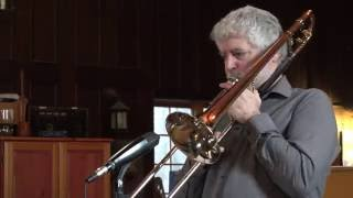 Thunderhead Organ Trio - Twist and Shout