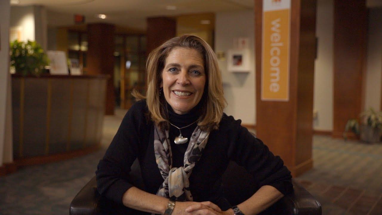 Dr  Jillian Darwish (IPPA 2019, International Positive Psychology  Association Conference)