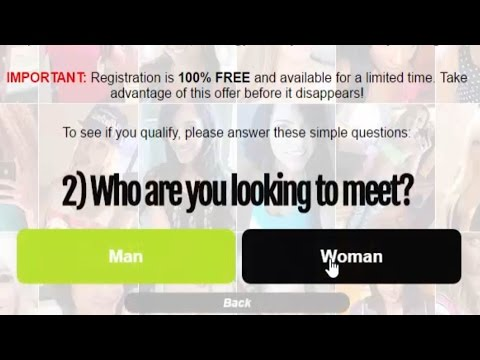 sign up for dating in germany