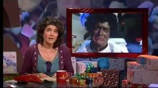 Sinterklaasjournaal Aflevering 24 - 4 december 2009