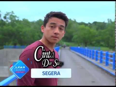 "RCTI Promo Layar Drama Indonesia ""Cinta Dari Surga"" Versi Segera"