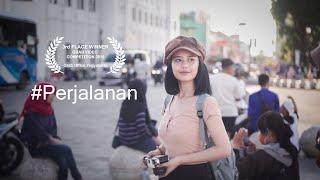 Perjalanan (Grab Yogyakarta)   Cinematic Travel Video