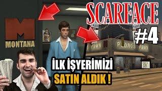 İLK İŞYERİMİZİ SATIN ALDIK ! -  SCARFACE #4