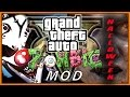 GTA 5 - HORROR ZOMBIE HALLOWEEN Special Film (GTA V MOD ) mit Download