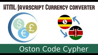 How to create a simple Forex converter - JAVASCRIPT