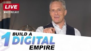 HOW TO BUILD A DIGITAL PRODUCT - Brian Rose   London Real