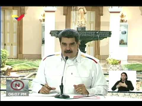 Venezuela alcanza 3.100.000 viviendas entregadas desde 2010: Acto con el Presidente Nicolás Maduro