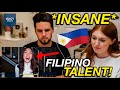 We Are The World by Various FILIPINO ARTISTS, This is INCREDIBLE! 2020 Reaction