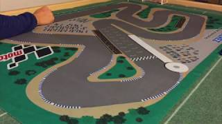 MotoGP Racing Game