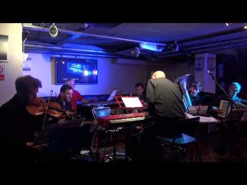 Club Inégales: Howard Skempton - Lament
