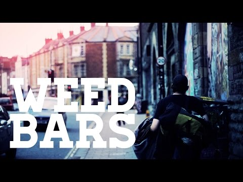 D- red  -Just Some Weed Bars..  Prod. by Matka (OFFICIAL MUSIC VIDEO)